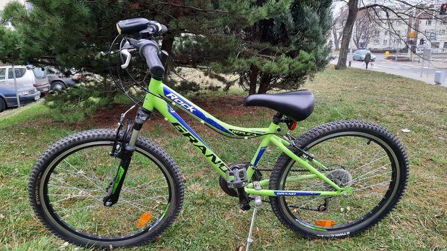 rower górski koła 24 rezerwacja do soboty