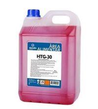 Desengordurante Universal Mistolin tira gorduras HTG-30 5 Litros