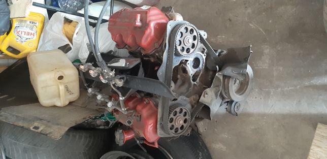 Двигатель VG30E на запчасти