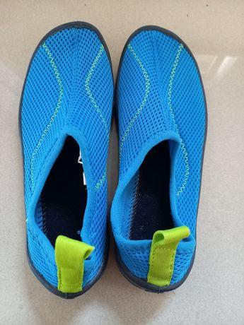 Buty do wody buty do pływania roz.32-33