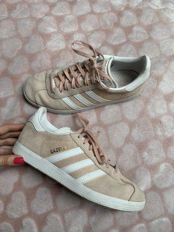 buty marki Adidas Gazelle w rozmiarze 38
