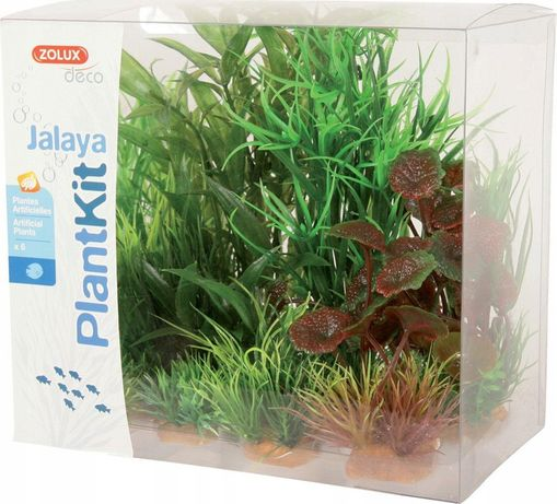 ZOLUX Dekoracja roślinna PLANTKIT JALAYA model 2