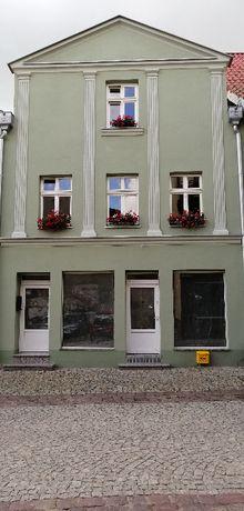 Lokal usługowy Tczew Stare Miasto
