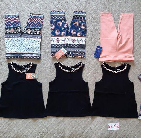 Сток.Нарядные летние комплекты для девочки Lupilu Германия