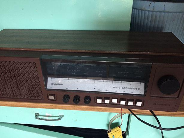 Radio Unitra Traban