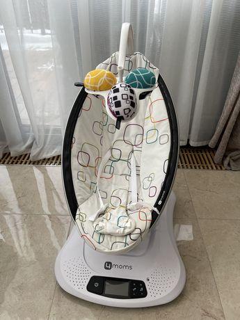 4moms крісло-качалка Mamaroo 4