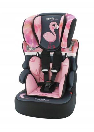 Детское автокресло Nania Beline Flamingo (9-36 кг)