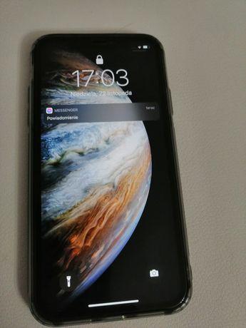Iphone 11 256 GB 22 msc gwarancji jak nowy