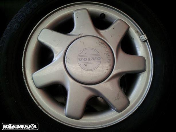 Jantes Volvo V440 14