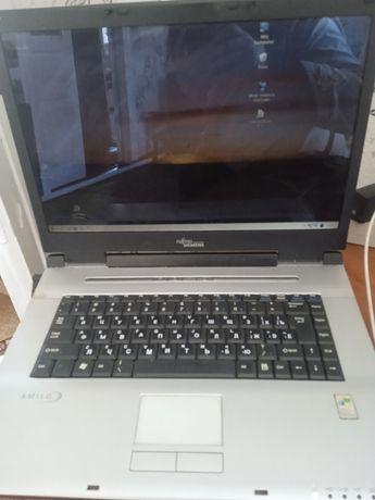 Продам ноутбук Сименс