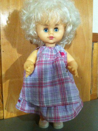 Кукла СССР- Италия Себино, Sebino. 45 см
