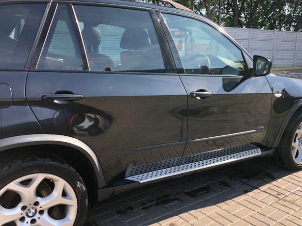 Дверь Двери BMW X5 E70 Передняя Задняя БМВ Х5 Е70 двері передні задняі