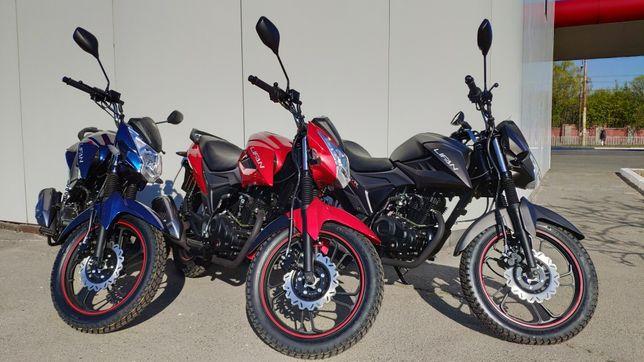 Мотоцикл Lifan CiTyR 200 Мотосалон MotoPlus