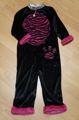 Карнавальный костюм кошка, кот 1-2 года