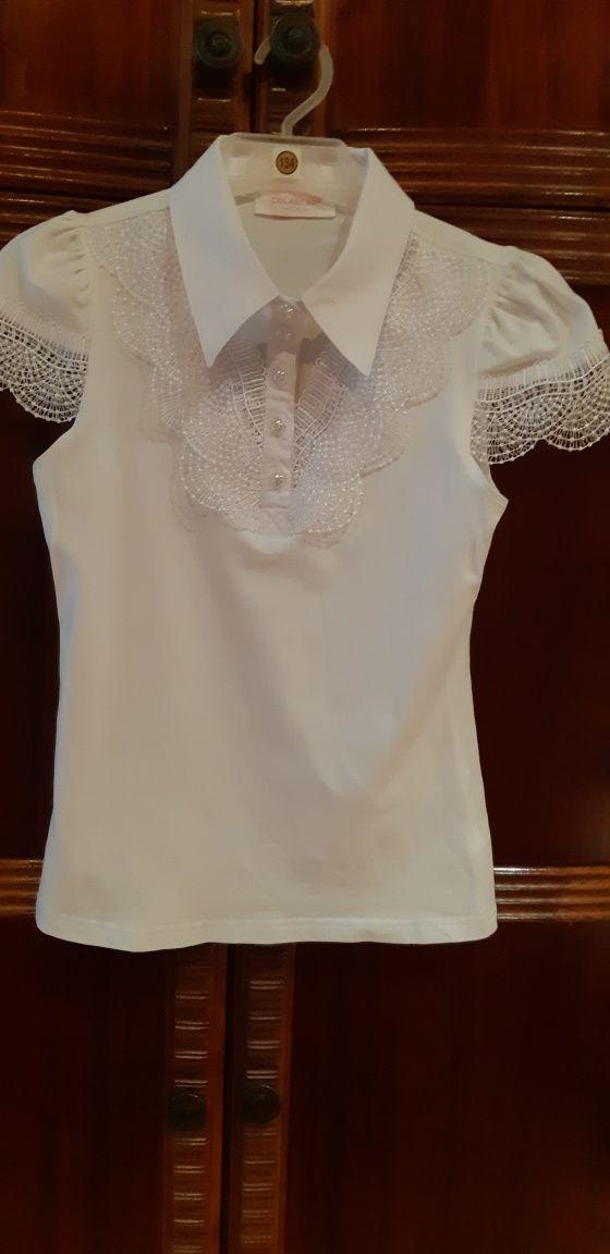 Продам блузу для девочки