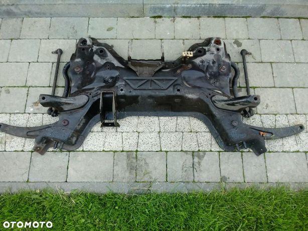 Kołyska silnika belka zawieszenia przednia Citroen C4 Picasso 05-12 2,0 HDI