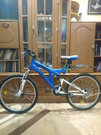 Продам велосипед Azimut Power подростковый