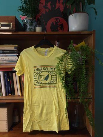 Bluzka/ t-shirt Lana Del Rey retro vintage