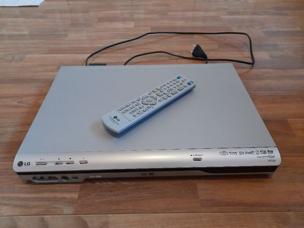 Nagrywarka DVD LG DR7500