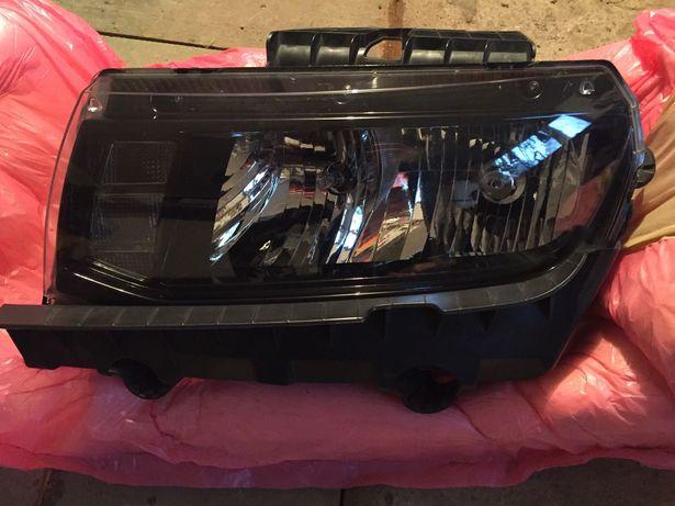 Lampa lewa Chevrolet Camaro 2014-15 oryginalne