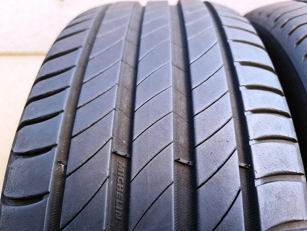 205/55 R16 Michelin Primacy 4. Резина летняя 4шт.