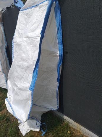 Big Bag Worki duże ilości 75/105/160 cm 1000kg