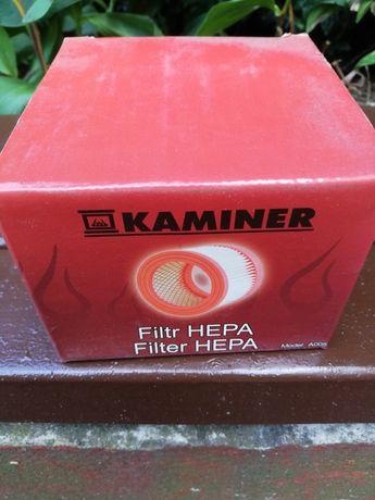 Filtr hepa do odkurzacza od popiołu