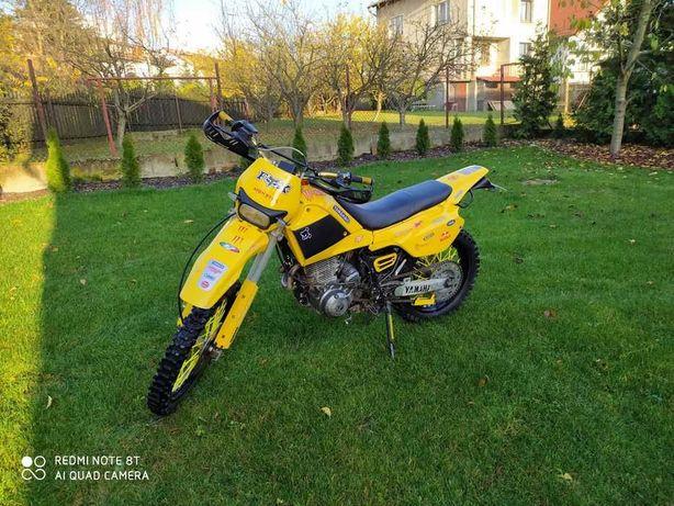 YAMAHA TT600 BELGARDA  Hard Enduro 14/50  zamiana na quada