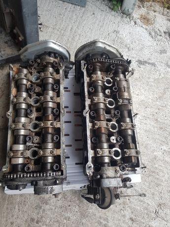 Głowice Audi D11 V8 -4.2