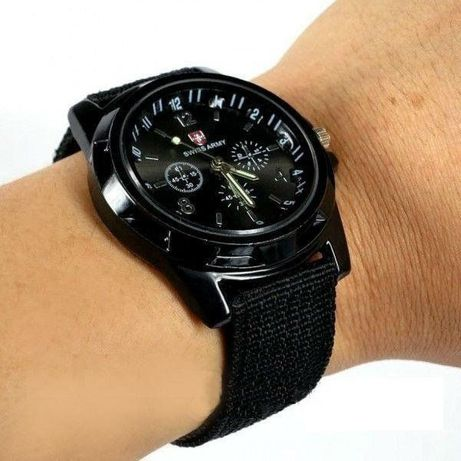ОПТ! Часы наручные SWISS ARMY, армейские, свис арми