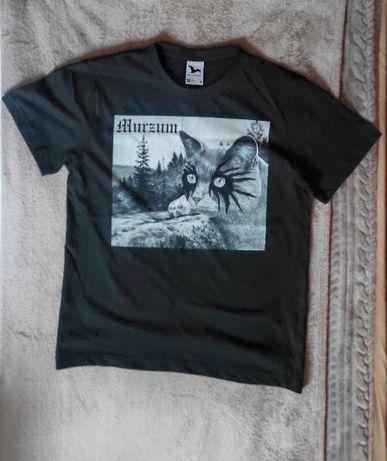 """Koszulka black metal burzum """"Murzum"""""""