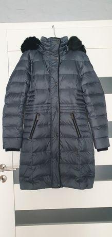 Kurtka zimowa płaszcz puchowy s. Oliver 36