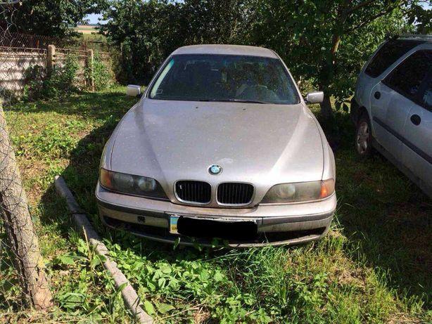 продам BMW 530 дизель