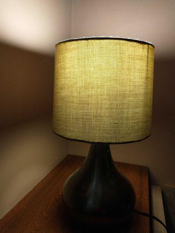 Lampka nocna, na komodę