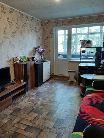 Продам 2х комнатную квартиру на 17 кв.