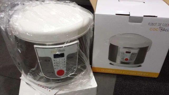 Robot de cozinha New Cook