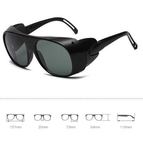 Очки для лазерной эпиляции, фотоэпиляции