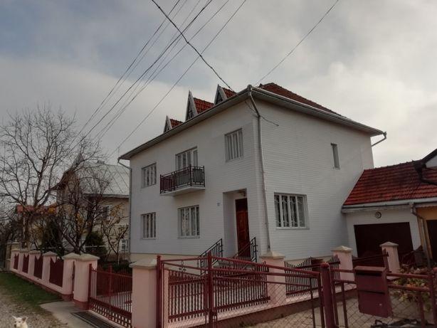 Продам будинок у центрі м.Коломия