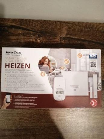 Zestaw grzewczy Silvercrest Smart Home Starter