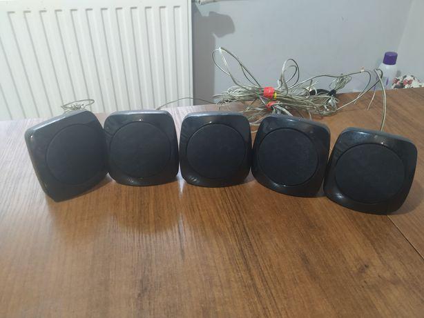 Głośniki LG 5 sztuk