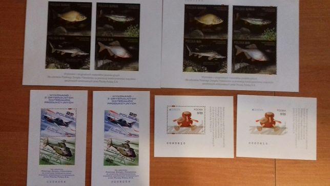 nowodruki Europa, Radom ryby zagrożone wyginięciem