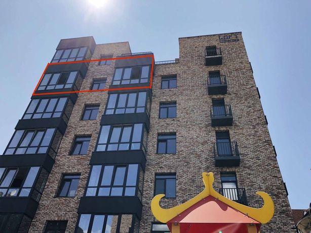 Продам видовую квартиру   Loft Project , без посредников.