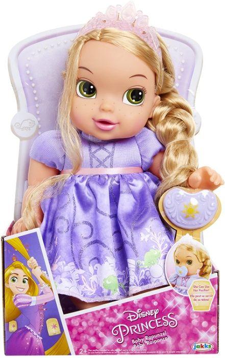 Кукла принцесса Рапунцель Princess Deluxe Baby Rapunzel Disney Краматорск - изображение 1
