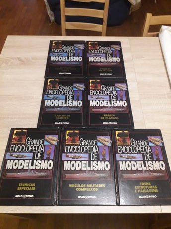 Grande Enciclopédia de Modelismo
