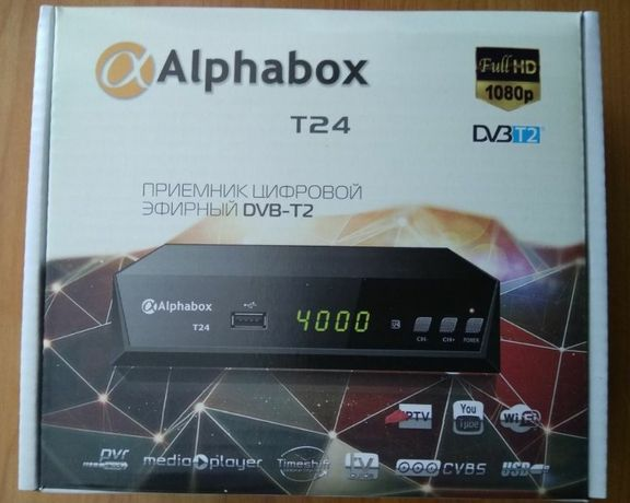 Тюнеры Т2+IPTV+YouTube+megogo.950 рублей.