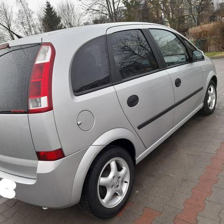 Opel  Meriva  Cosmo 1.8