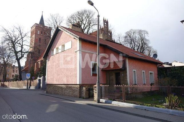 Dom, 150 m², Brodnica