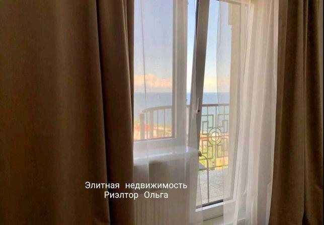 """Видовая с балконом ЖК """"2 Жемчужина""""/ Гагаринское плато/ Аркадия!"""