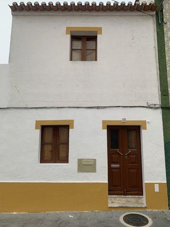Casa tradicional na bela Vila do Torrao do alentejo