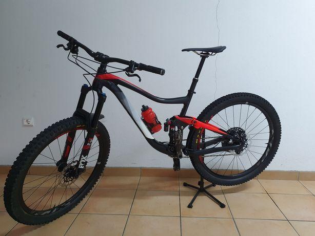 Bicicleta Giant Trance 1
